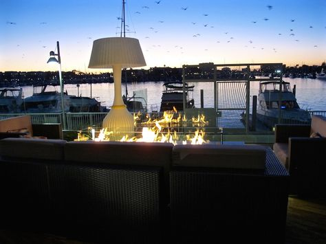 Salt Restaurant Marina del Rey — Tasting Page
