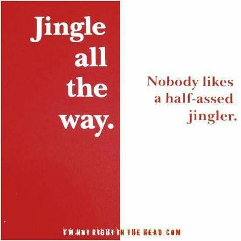 #Christmashumor #Jinglebells
