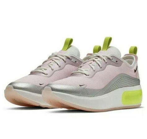 air max dia rosa