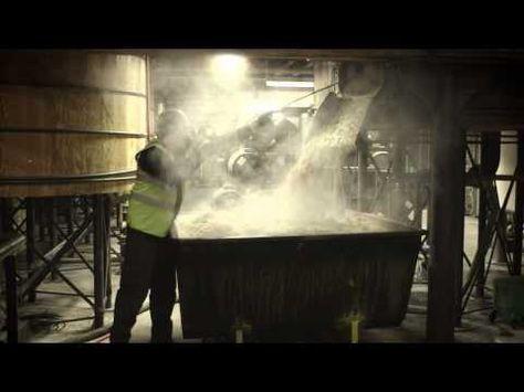 KILBEGGAN DISTILLERY [Kilbeggan branded whiskeys: http://www.masterofmalt.com/distilleries/cooley-whiskey-distillery/]