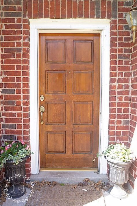 Exterior Fiberglass Doors Screen Door Solid Wood Indoor Doors Wood Doors Interior Front Door Garage Door Design