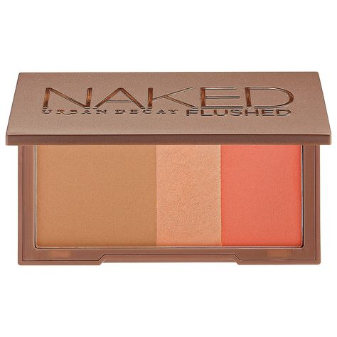 "Naked Flushed - Palette Teint de Urban Decay sur <a href=""http://Sephora.fr"" rel=""nofollow"" target=""_blank""></dt><dd class="