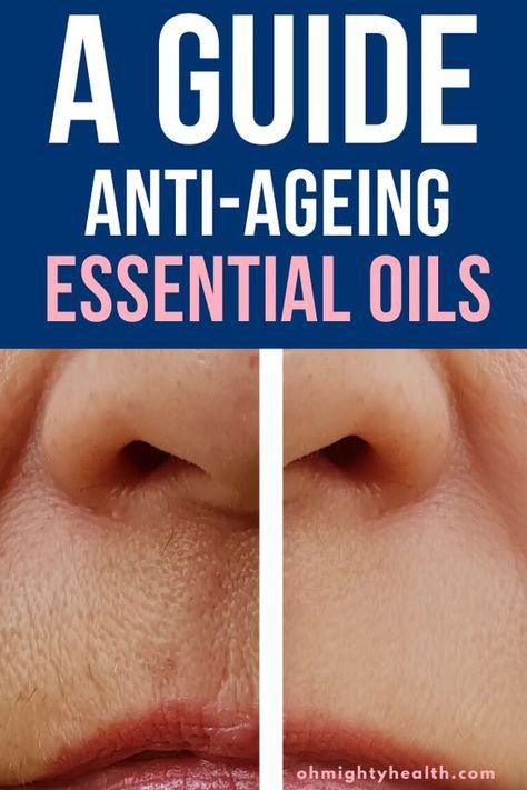 Anti Aging Cream, Anti Aging Skin Care, Doterra, Reverse Aging, Essential Oils For Skin, Skin Care Cream, Skin Care Tips, Ageing, Skincare