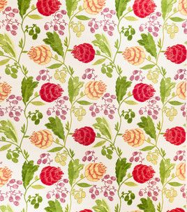 Home Decor Print Fabric Richloom Studio Variety Primary Floral Shop