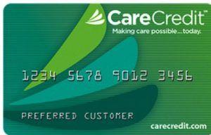 Carecredit Credit Card Login Online Application Benefits Cardsolves Com Credit Card Health Care Services Credit Card Application