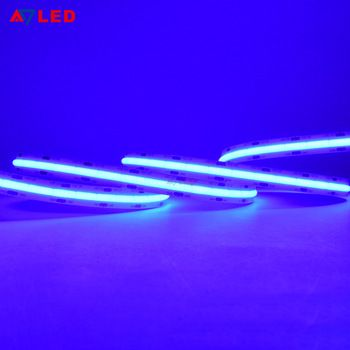 Blue Led Strip Cob Flexible Led Strip Lighting Led Strip Lighting Led Strip Flexible Led Strip Lights