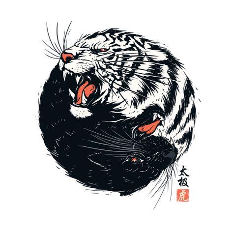 Tachi Tiger