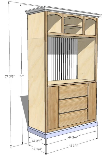 JRL Woodworking | Free Furniture Plans and Woodworking Tips