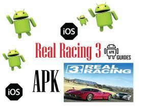 Latest Real Racing 3 Apk 8 2 1 Best Car Racing Game For Android
