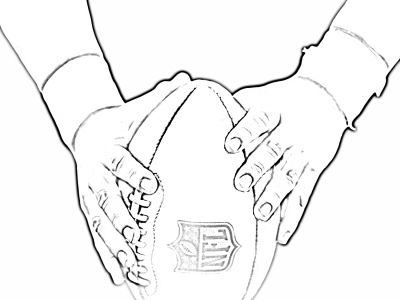 New England Patriots Coloring Pages Football Coloring Pages Coloring Pages Football Drawing