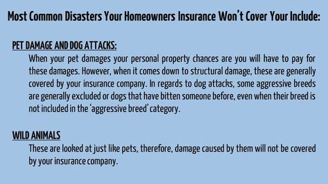 How Homeowner S Insurance Affects Your Mortgage Home Insurance Quotes Homeowners Insurance Home Insurance