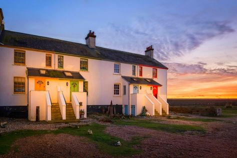 21 best Coastguard Cottages Camber East Sus images on Pinterest