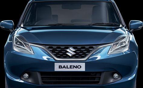 Maruti Baleno Grandly Launched By Maruti Suzuki In India At The