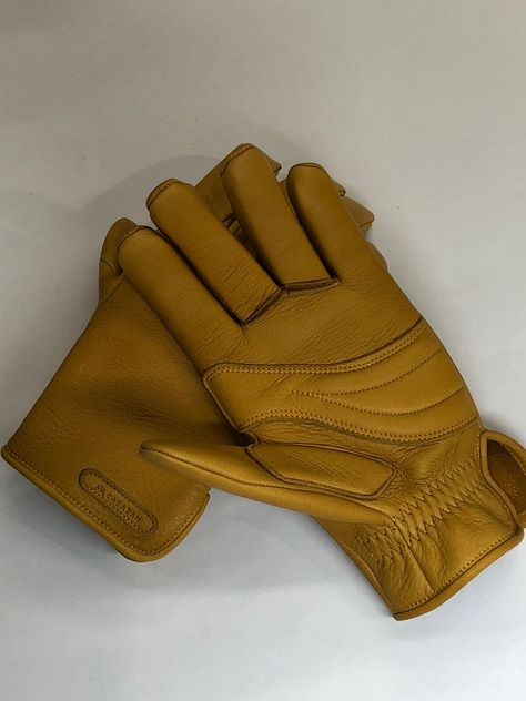 Women/'s Nappa Half Finger Driving Sport Leather Gloves Padded Taupe White