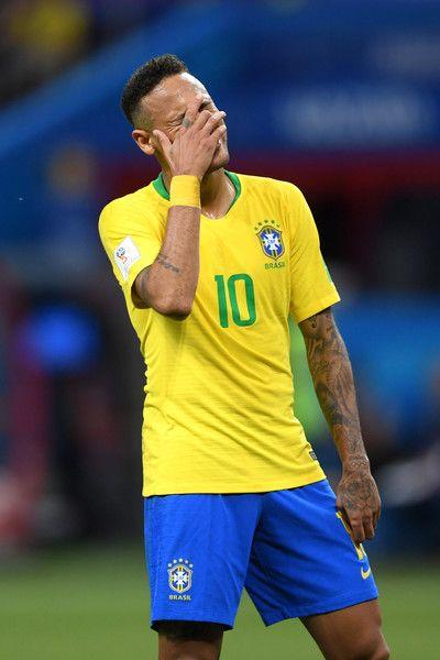 Centimeter Arashigaoka disinfectant  Neymar JR Photos Photos: Brazil vs. Belgium: Quarter Final - 2018 FIFA  World Cup Russia | Neymar, Neymar jr, Neymar pic