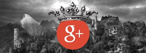 Why Google+ is king for new sites http://raszl.com/blog/why-google-king-new-sites