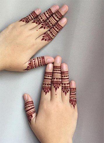 Finger Mehndi Design Mehndi Designs For Fingers Mehndi Designs Henna Designs Hand