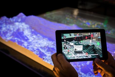 Augmented Reality Is Transforming Tech. What Can It Do for Cities? | #citylab | #augmentedreality #AR #technology #cities #citizenengagement #govtech
