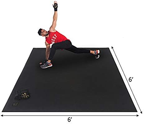 13+ Workout mats for home gym ideas in 2021