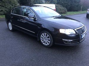 2007 Passat 1 9 Tdi In Good Condition 4 Good Tyres And Nct Till 01 2020 Slight Noise In Flywheel 980 No Offers Cars For Sale Best Tyres Vw Passat