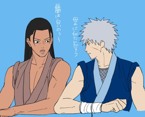 List of x tobirama pictures and x tobirama ideas