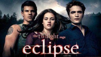 La Saga Crepusculo Amanecer Parte 2 Crepusculo Saga Eclipse