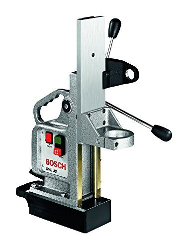 Bosch Gmb 32 Professional Magnetic Drill Stand Magnetic Drill Bosch Drill