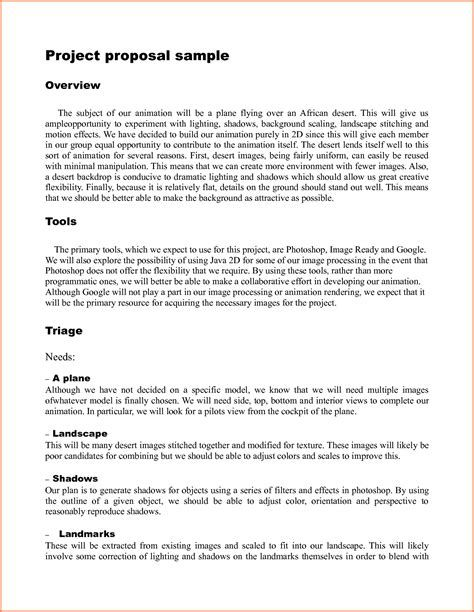 Writing A Proposal Template Info Com Search The Web Images