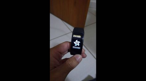 Remove Samsung Account Samsung Gear Fit 2 R360 Reactivation Lock On