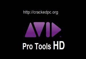 Pro Tools 2018 1 Crack [Mac Win] Key SE Latest Version Free Download