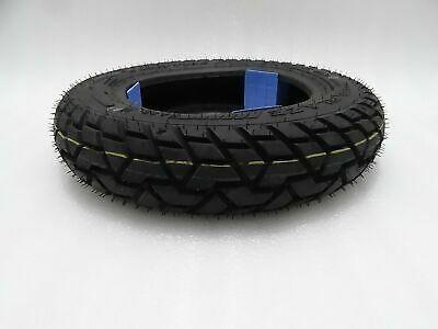 Advertisement Ebay Brand New Tubeless Tyre Size 90 100 10 Cl In 2020 Tubeless Tyre Tyre Size Vespa Scooters