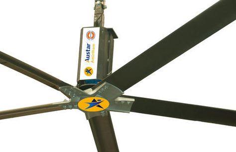 Austarhvls Top Hvls Fan Manufacturer With Images Ceiling