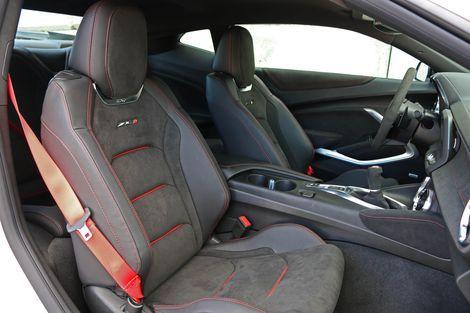 Zl1 1le Price >> 2018 Chevrolet Camaro Zl1 1le Chevy Builds A 650 Horsepower