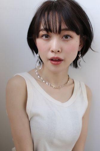 2018年大ブレイク必至 映画女優 小松菜奈のかわいいロングヘア