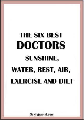 Doctor Quotes Best Doctors Doctor Quotes Doctor Humor