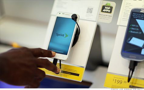 Can Sprint do anything to not suck?