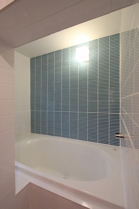 Bath Lavatory Tile タイル 洗面室 浴室 リノベーション フィールド