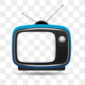 Cartoon Blue Televition Old Style Retro Vintage Tv Transparent Screen Vector Tv Clipart Television Tv Png And Vector With Transparent Background For Free Dow In 2021 Vintage Tv Blue Poster Geometric Background