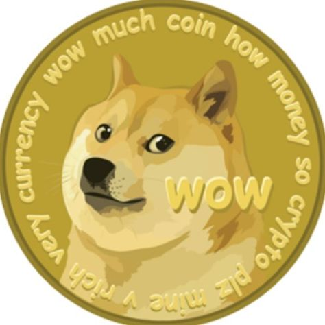 Dogecoin Gifts on Zazzle