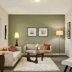 Deko Beispiele Mit Den Sandbeigen Farben Wandfarben Ideen Wohnzimmer Wohnzimmer Design Und Wohnen