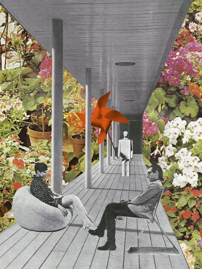 2013 Collages (janvier-mai) - CARO-MA COLLAGES