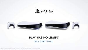Sony Stresses One More Time That Ps5 Will Release This Year In 2020 Newest Playstation Sony Release
