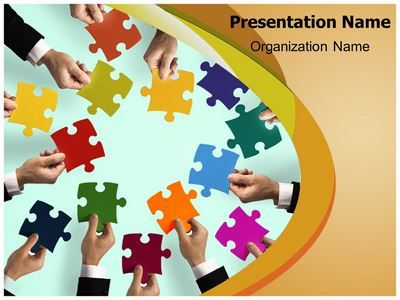 Download Our Professionally Designed Association Powerpoint