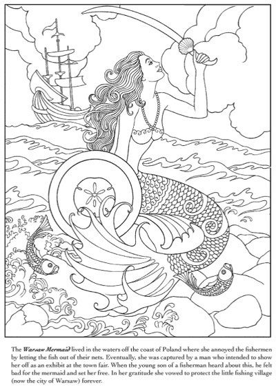Best Mermaid Coloring Pages Coloring Books Mermaid Coloring Book Mermaid Coloring Mermaid Coloring Pages