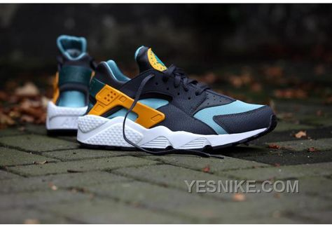 Nike Air Huarache Suede 'Anthracite/Brown'   I will make you ON MY FEET on  day   Pinterest   Nike air huarache, Huarache and Brown