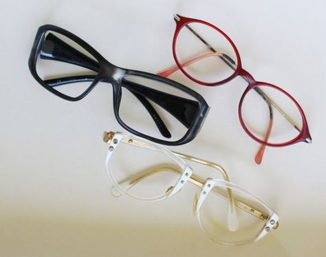 4d47d41b990 1.0-4.0 Diopter Lady Reading Glasses Modern Rhinestone in 2019 ...