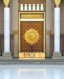 صور المسجد النبوي الشريف 2020 احدث خلفيات المسجد النبوي عالية الجودة Mosque Photo Decor