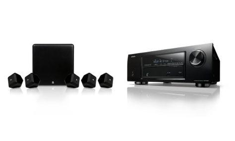 50% Off a Denon Home Theater System Bundle with Boston Acoustics Speakers. Visit http://dealtodeals.com/denon-theater-system-bundle-boston-acoustics-speakers/d22727/audio-video-tvs/c42/