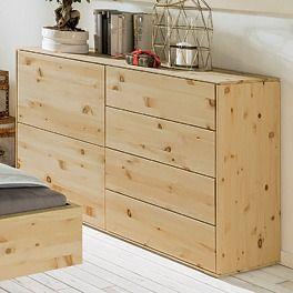 Kommode Cervino Aus Massivem Zirbenholz In 2020 Home Furniture Home Decor