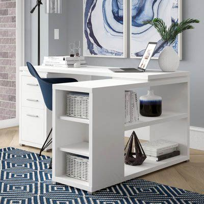 Do It Yourself Computer Desk Ideas Home Office Design Home Office Desks Small Room Design